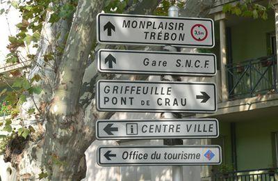 Arles fait dans l'humour