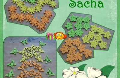 Pourrie-Gâtée par Sacha !!!