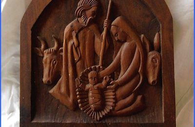 L'oeuvre sculptée du Père François...