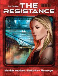 19/04/13 : résistance