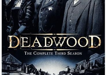 [Dvd] Deadwood saison 3 !