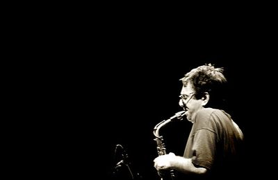 [Live] James Bond vs John Zorn