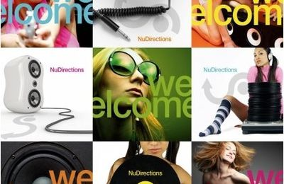 WELCOME par NuDirections