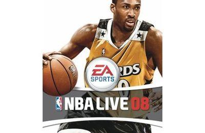[PSP] NBA Live 2008