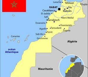 Le Maroc, son Histoire