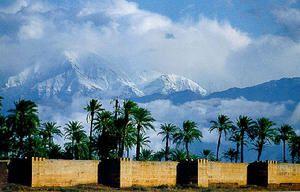 Le Maroc, les principales Villes