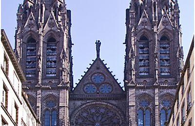Notre-Dame de l'Assomption...