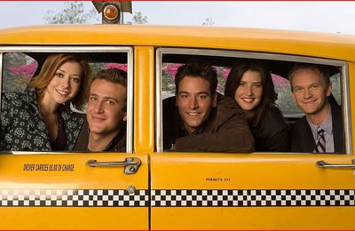 "HIMYM ou ""Celui qui copie Friends"""