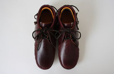 Sneakers - Visvim FBT Elston