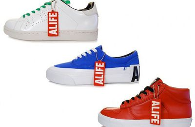 Alife collection printemps été 2009