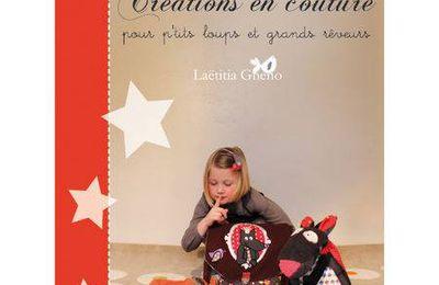 Le dernier livre de Laetitia Gheno