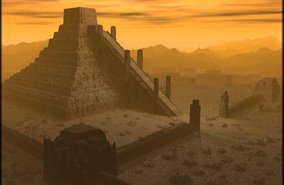 WWIII : Quand l'Amérique détruit les vestiges de Sumer...Pourquoi...?