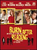 """Burn after reading"" : mission possible"