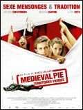 """Medieval Pies, Territoires vierges""... Mais indigestes"