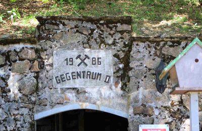 Übersetzung für Kirchzarten: Bergwerk am Schauinsland