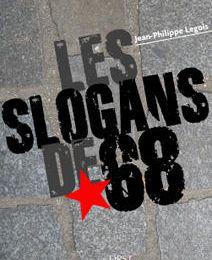 Le Petit Livre – Les Slogans de 68