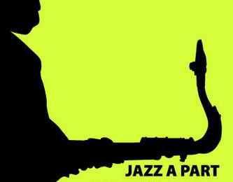 Archie Shepp - Jazz à Part - 27 mars 09