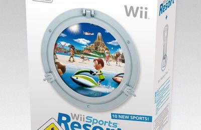 Avis express: Wii Sport Resort
