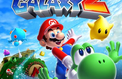 [Nintendo Summit] Super Mario Galaxy 2 une date et un trailer !