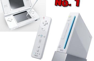 La Wii et la DS(i) explosent tout en Europe