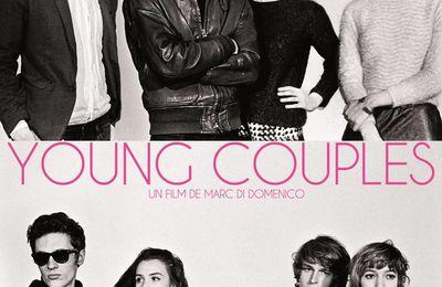 Young Couples, un film à découvrir au Ciné 13 le 2 décembre