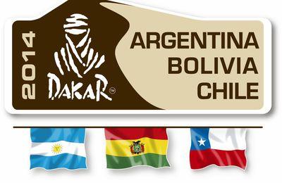 Paris Dakar 2014 : Victoire de Nani Roma