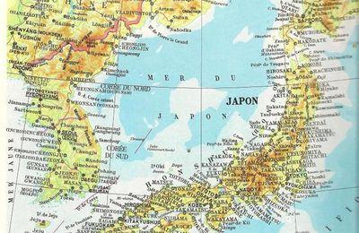 GABRIEL LEOSTIC, EXPATRIE AU JAPON AU 19ème siècle