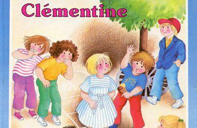 Tom au fil des jours ~ Clémentine
