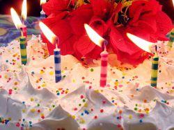 Réussir sa Vie souffle 4 bougies et vous offre des cadeaux !
