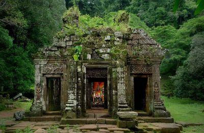 c'est toujours un temple