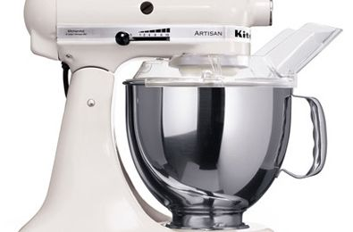 Robot de cuisine Kitchenaid