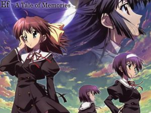 Episodes de Ef- A Tale of Memories