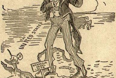 Rosa Luxemburg : Constructions de canaux en Amérique du Nord, 4 décembre 1898. Chronique EGO. Inédit