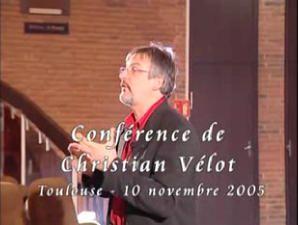 Les OGM et vous 01: Christian Vélot, savant ... Et chômeur