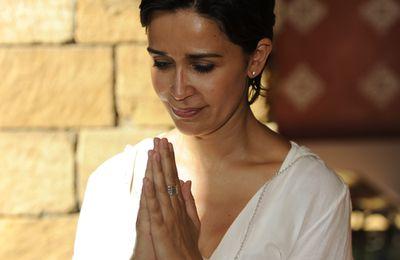 Myares, chanteuse spirituelle marocaine de grande envergure