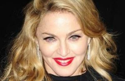 Madonna misses Weinstein's pre-Golden Globes awards party
