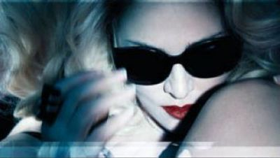 Madonna's MG ICON Announces Co-Branded MDG Sunglasses Collection