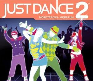 Madonna's ''Holiday'' cover in 'Just Dance 2' dance game for Wii