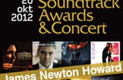 Madonna's ''W.E.'' wins World Soundtrack Academy Public Choice Award 2012