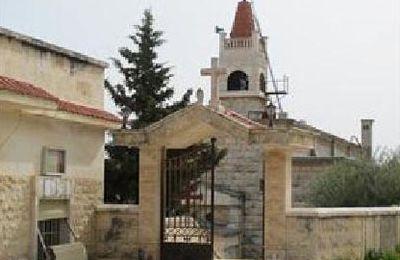 Syrie: la mort du père François endeuille la présence franciscaine