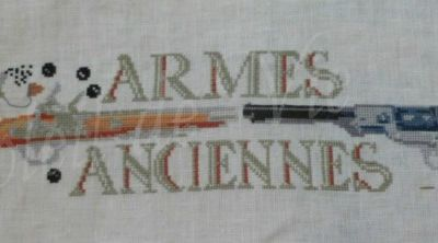 Armes Anciennes