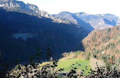 Randonnée en Chartreuse + Topo : Le Grand Som 2026 m