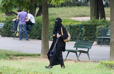 Interdiction de la burqa ?
