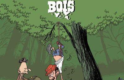 La légende de Robin des Bois (Samedi chronique)
