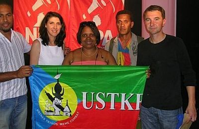 L'Internationale USTKE