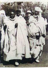 Anniversaire du rappel à Dieu de Khalifa Ababcar SY (RTA)