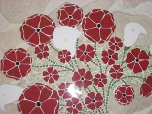 Bouquet de fleurs (bis)
