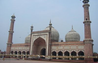 Le Rajasthan, Delhi, Agra