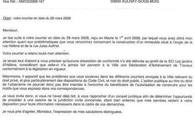 PARIS PROMOTION bafoue aussi les décisions des élus locaux