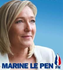 COMMENTAIRES ET ESTIMATIONS: LA CANDIDATE DE LA FRANCE BLONDE